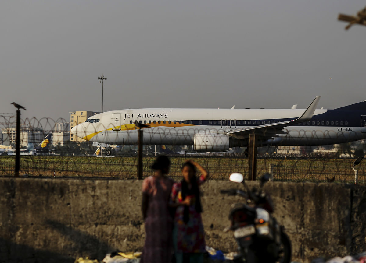 Jet Airways Grounds 15 More Planes Over Non-Payment Of Dues