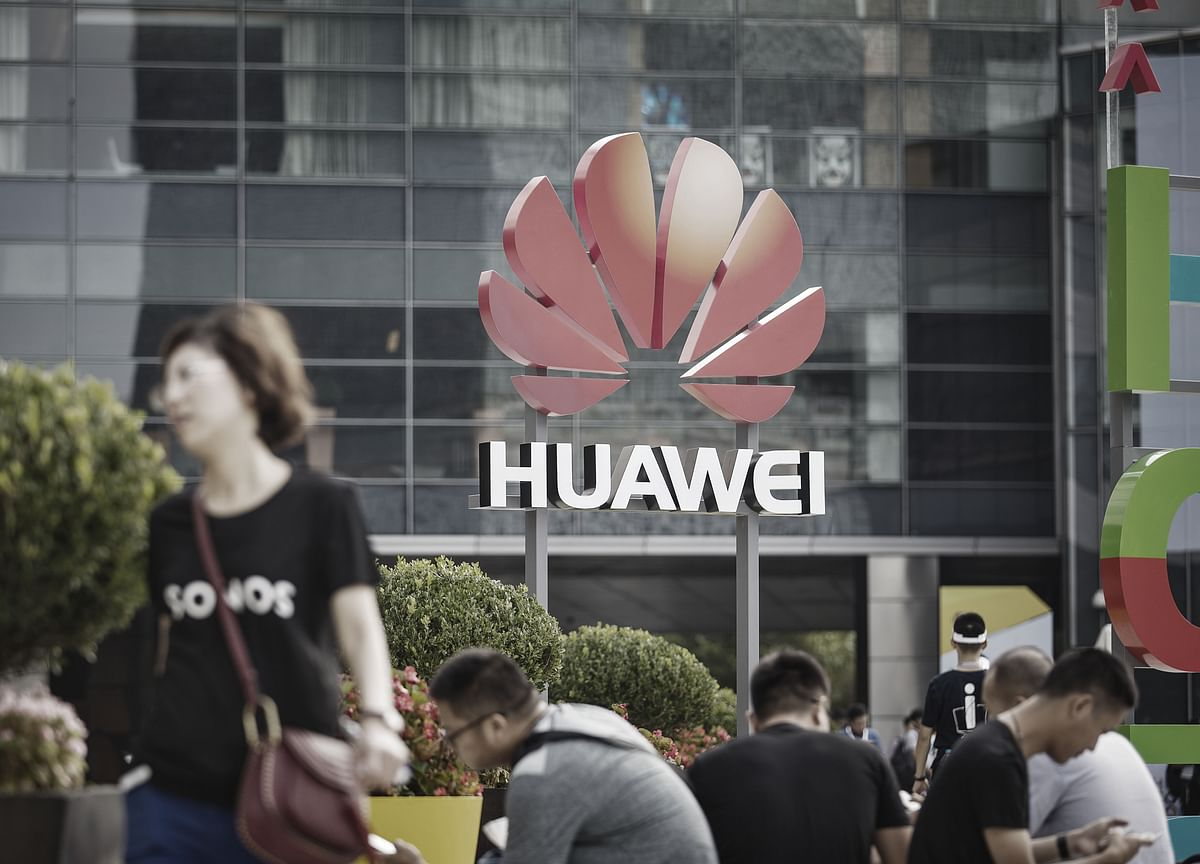 Inside Huawei's Secret HQ, China Is Shaping the Future