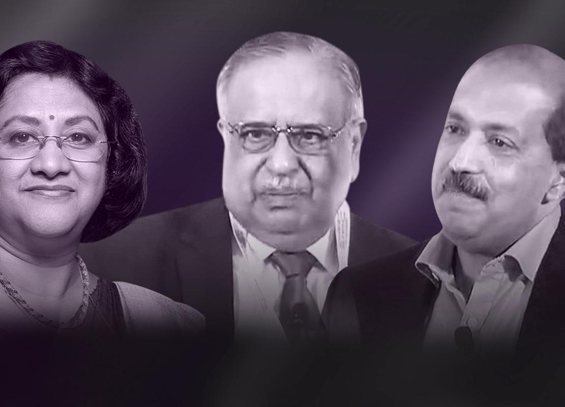 Independent Directors Lack Teeth, Says Sanjay Nayar In A Chat With M Damodaran And Arundhati Bhattacharya