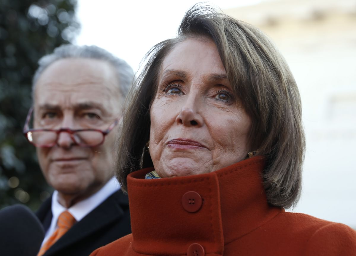 Pelosi Nears Speakership After Clinching Deal With Holdouts