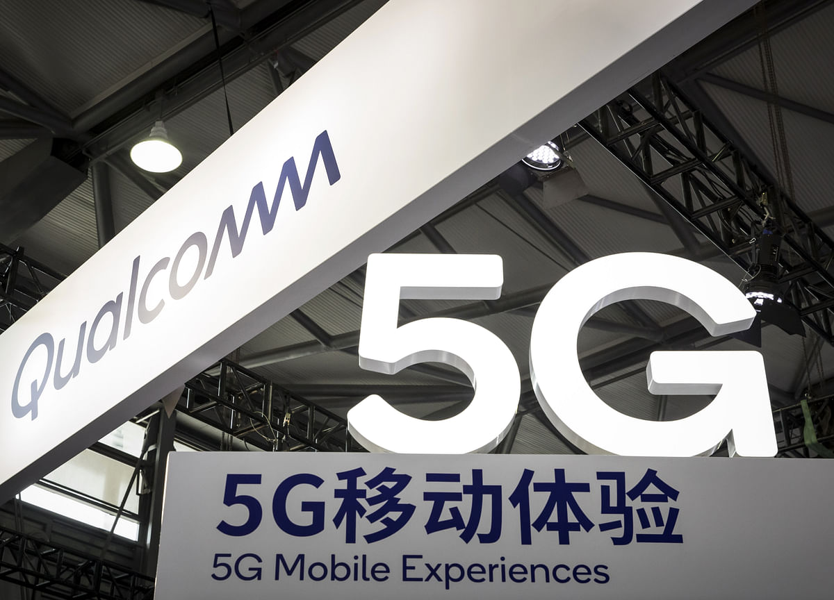 China Carriers to Offer 5G for Public on Nov. 1, Beijing News Says