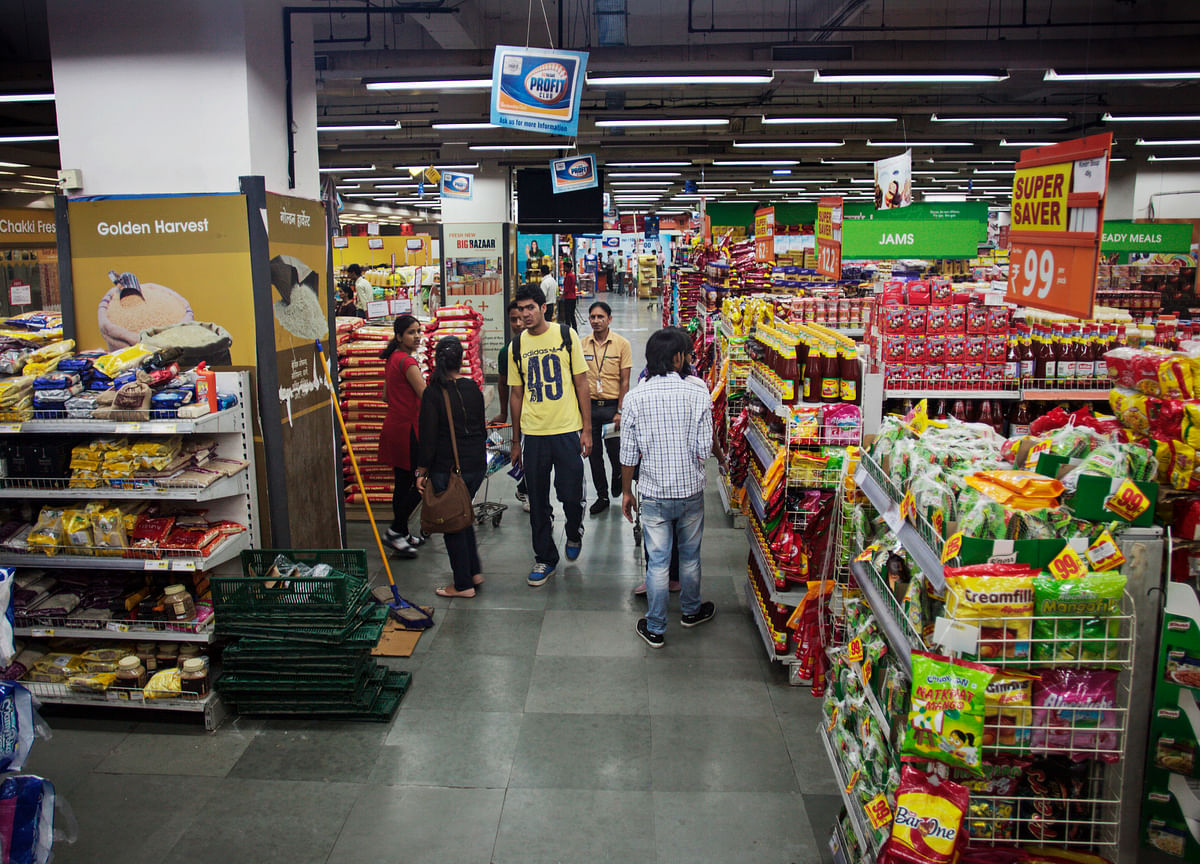 Consumer Sector Q3 Earnings Preview: Good Recovery Led By Rural, Festive Demand, Says Motilal Oswal