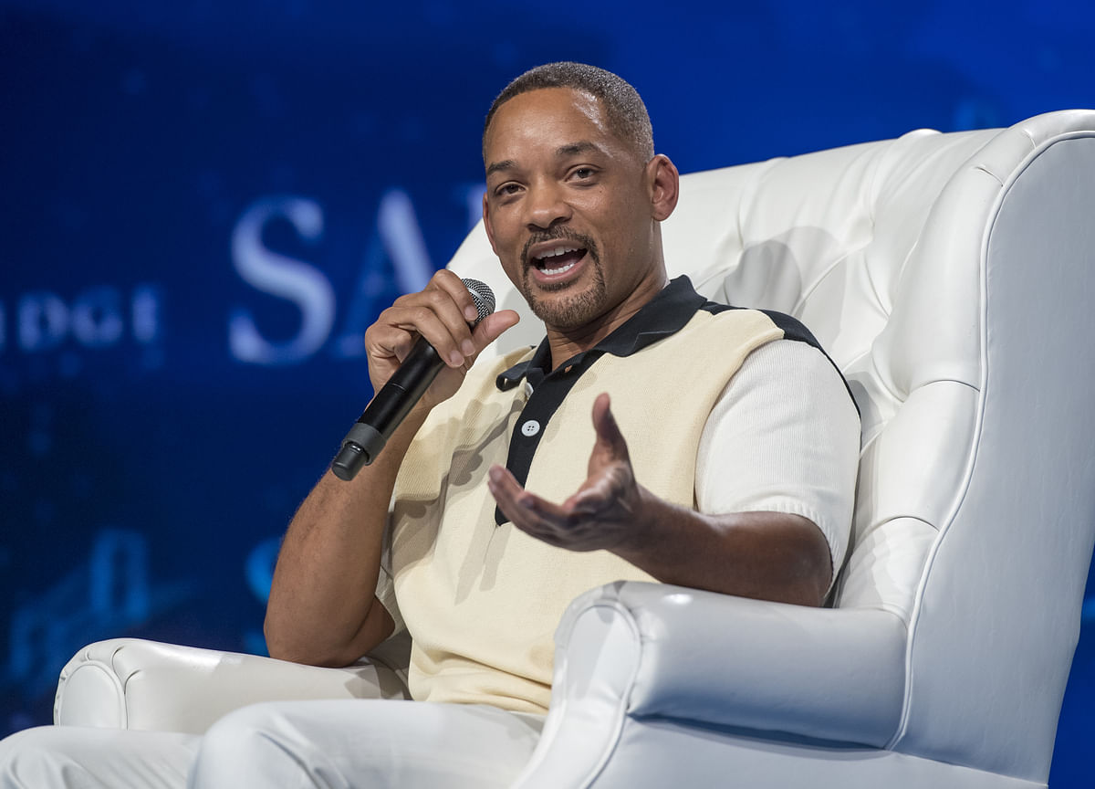 Will Smith, Shaquille O'Neal Back Pricey Health-Tracking Ring by Finnish Startup