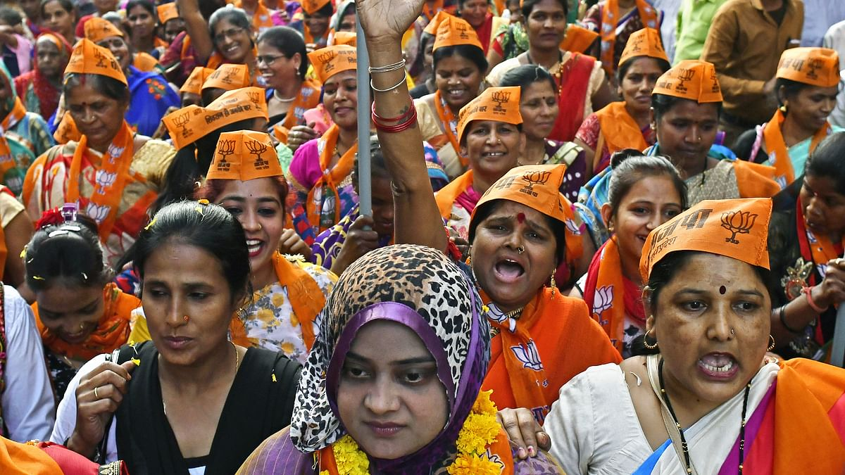 Just 8% Of 678 MLAs Elected In 2018 Are Women