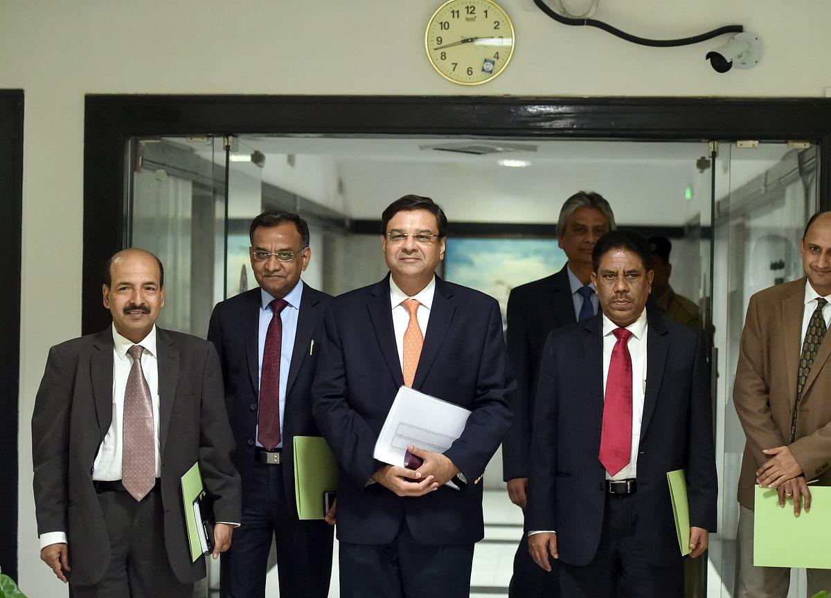 An Alarming Challenge to the RBI