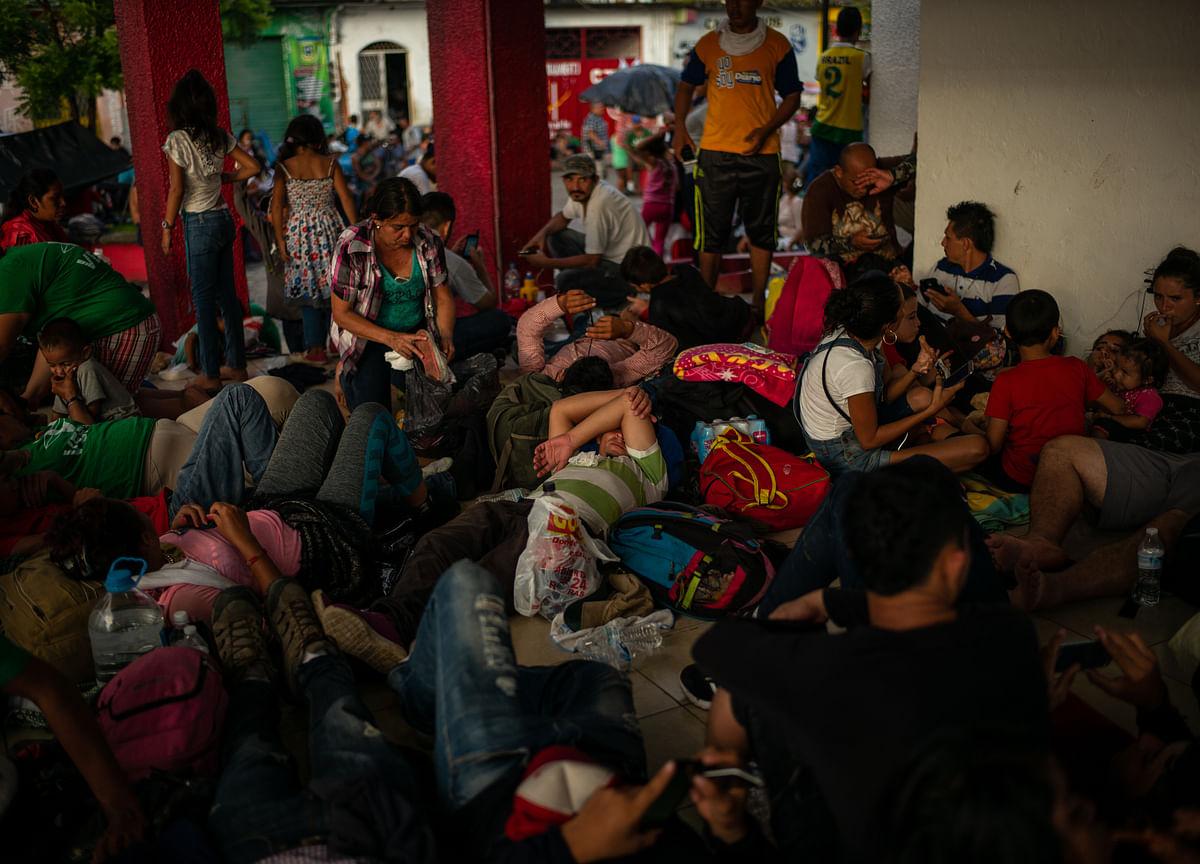 The U.S. Can Fix Its Broken Asylum System