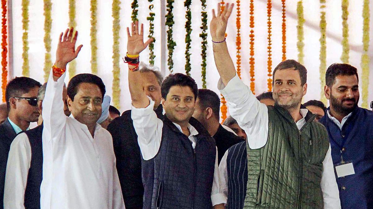 Kamal Nath's Name For Madhya Pradesh Chief Minister; Final Call Subject To Rahul Gandhi's Nod
