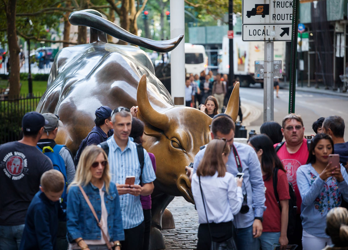 It's Not All Doom and Gloom for the World Economy Even as Bears Roam