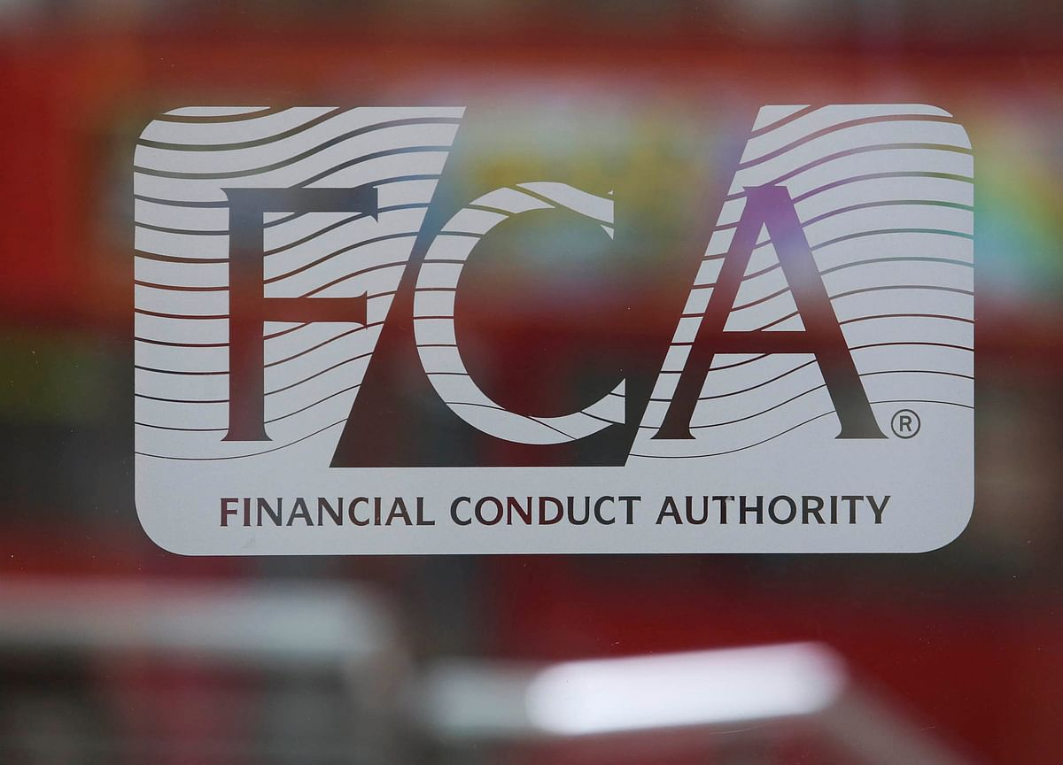 U.K.Finance Watchdog Makes Less From Fines After a Bumper Year