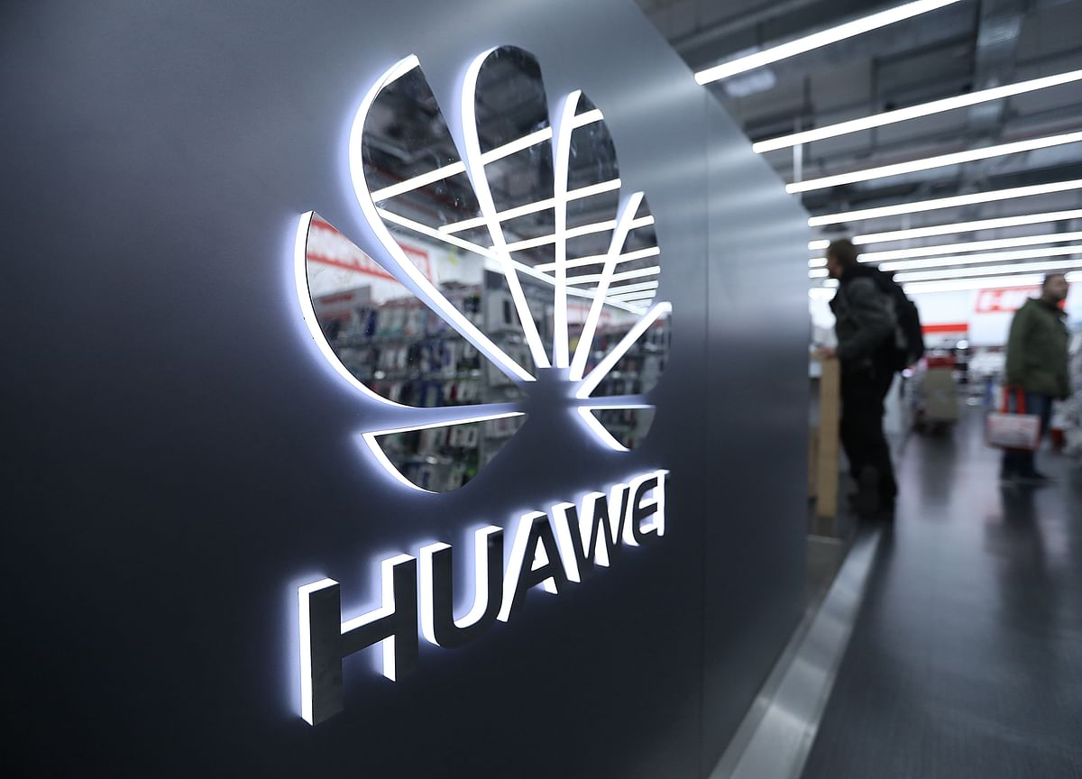 Huawei Is Not Obliged to Open 'Back Doors'for China, Chair Says