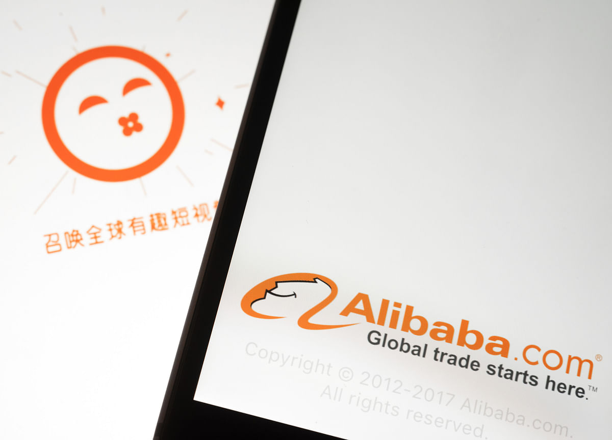 Alibaba Weighs Joining Megvii's $500 Million Round, Sources Say