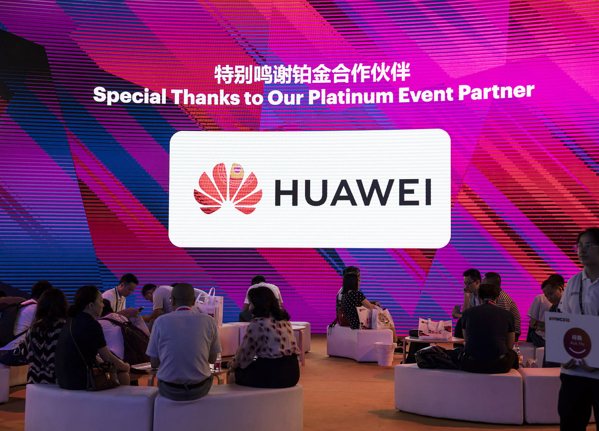 Why 5G Phones Are New Focus of Freakouts About Huawei