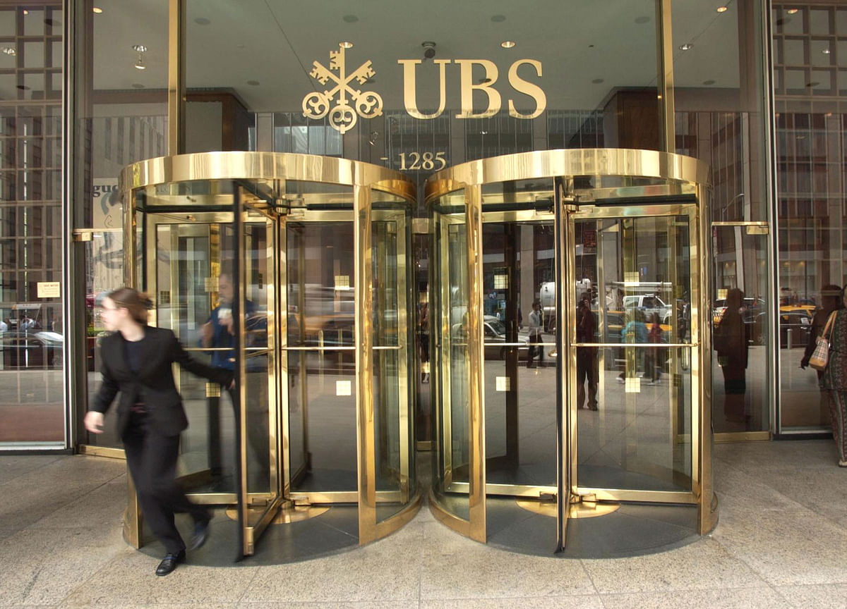 UBS Ordered to Pay Record $5.1 Billion in French Tax Fraud Trial