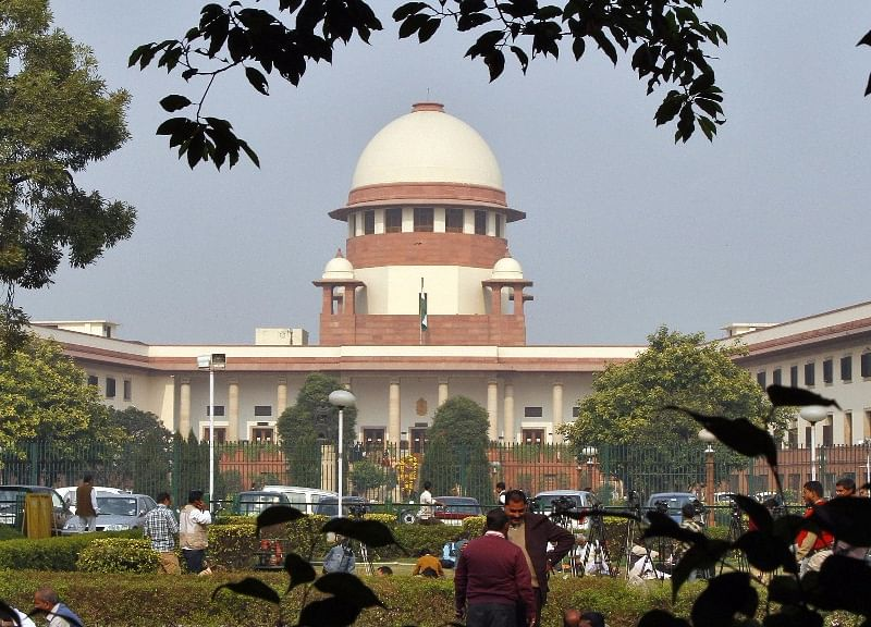 Supreme Court Gives Centre Six Weeks To Reply On PIL Against 'Snooping'