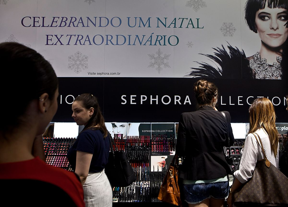 Fewer Guards, More Black Brands: Sephora's Plan to Win Back Shoppers