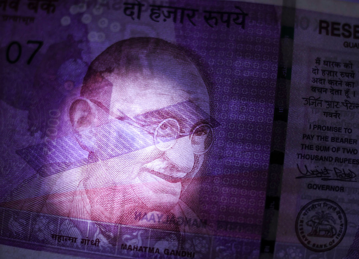 Nervous Indian Companies Buy the Shortest-Term Debt They Can
