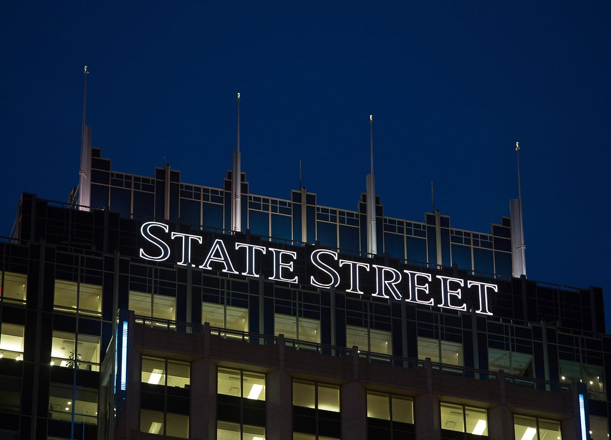 State Streetto Lay Off 15% of Senior-Management Ranks