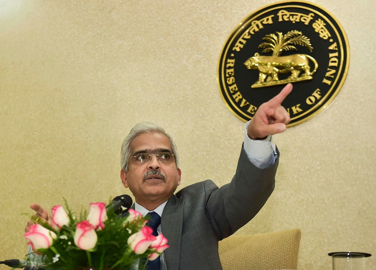Monetary Policy: RBI Governor Shaktikanta Das On Economy, Liquidity, Transmission And Credit Flow