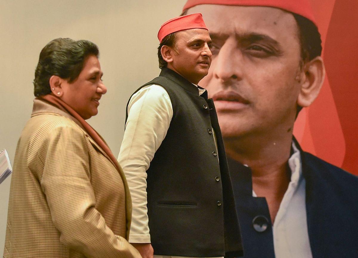 Why Mayawati-Akhilesh Said No To Rahul, And Erred
