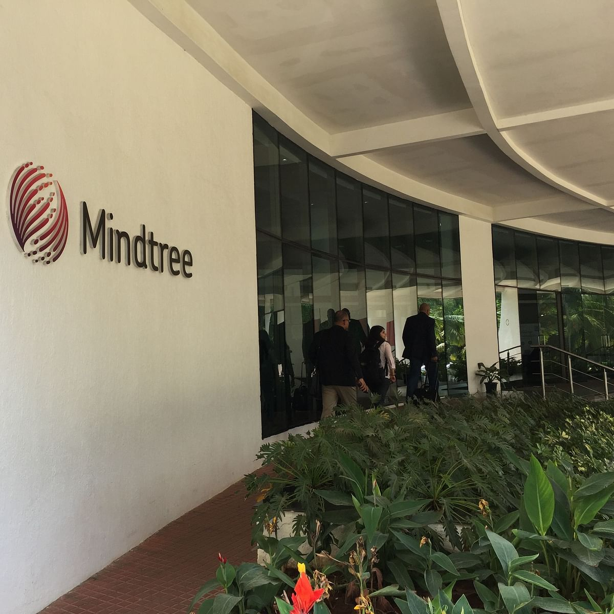 Mindtree Q1 Review - Results Blaze Past All Expectations: Prabhudas Lilladher