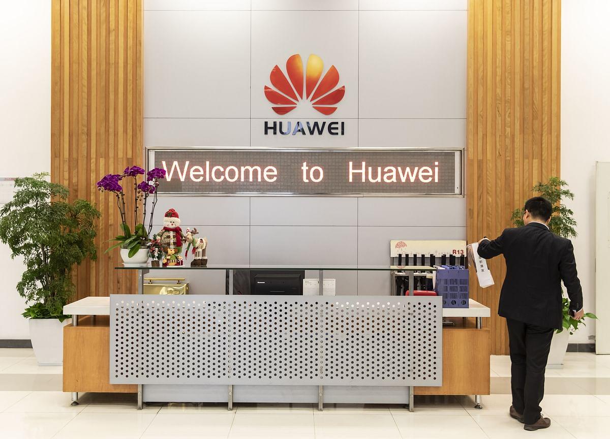 Huawei Woos U.K. Establishment Allies as Ban Fears Still Loom
