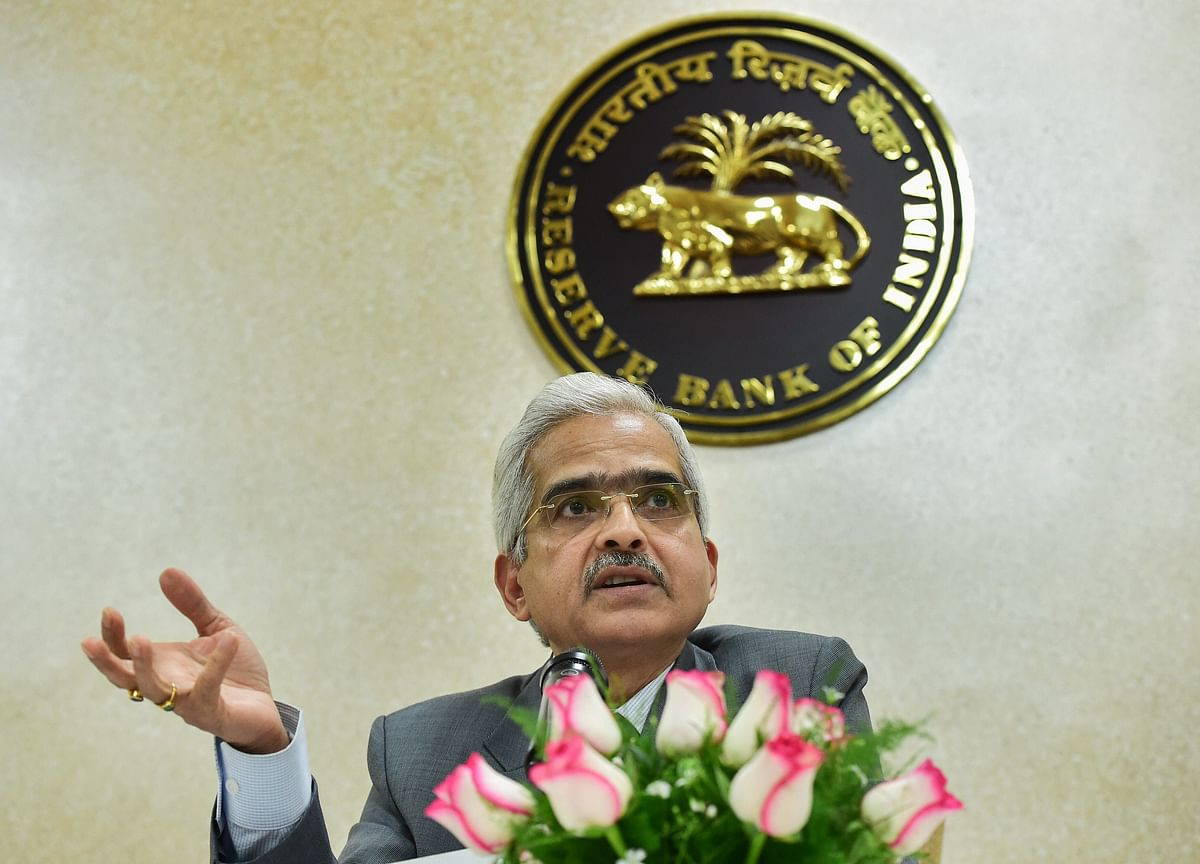 Finance Commission To Meet RBI Governor, Bank Officials During Mumbai Visit