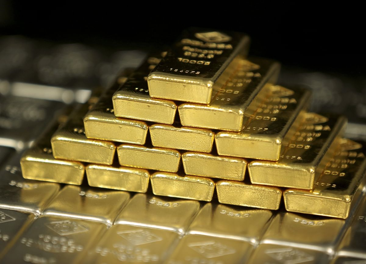 Maduro's 20-Ton Pile of Gold Is Stuck in Limbo in a Caracas Vault