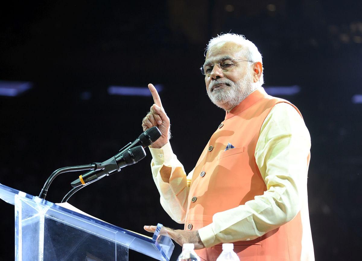 Modi Says Ordinance On Ram Mandir Only After Judicial Process