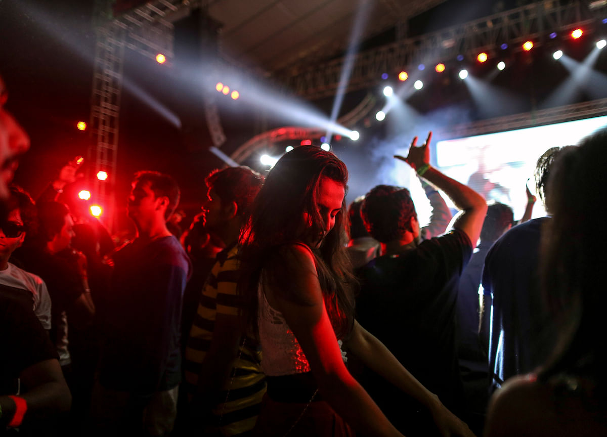 Party Over for Indian Stocks as Global Cash Shrinks, BofAML Says