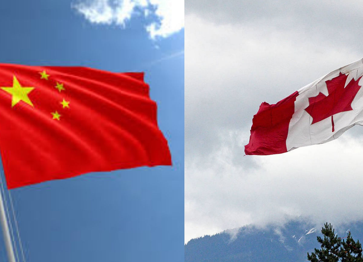 China Indicts Canadians Held Since 2018 on Spying Charges