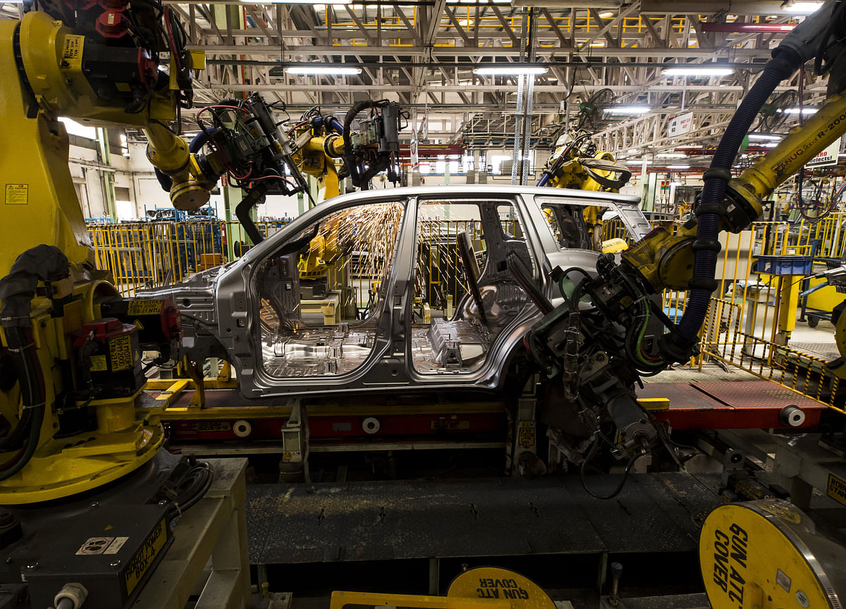 Auto Sales Momentum Continued In January Despite Supply Chain Woes: Analysts