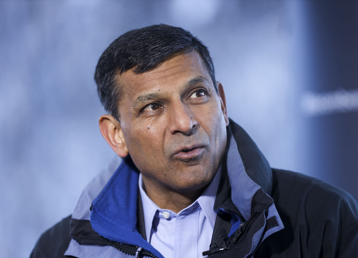 Davos 2019: 'Super Star' Firms Giving A Lot For Free, But Will It Continue, Asks Raghuram Rajan