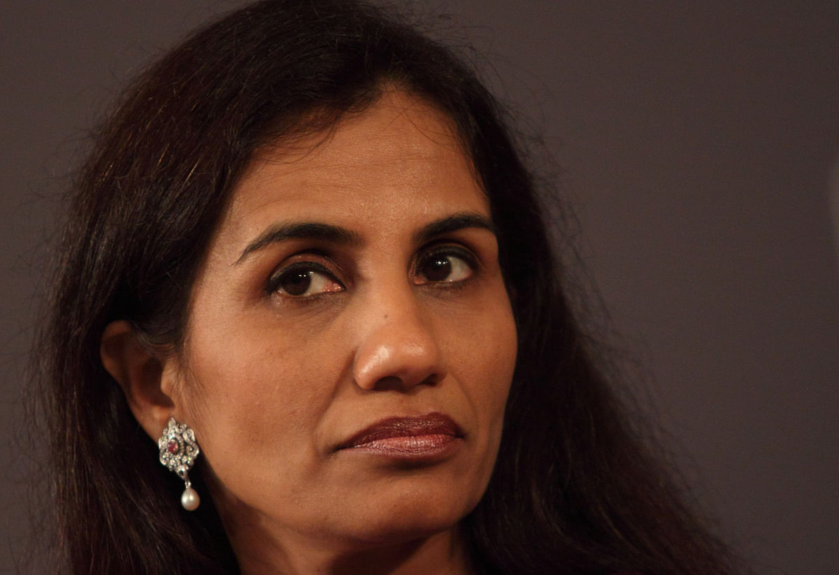 FIR Against Chanda Kochhar: What The CBI Alleges