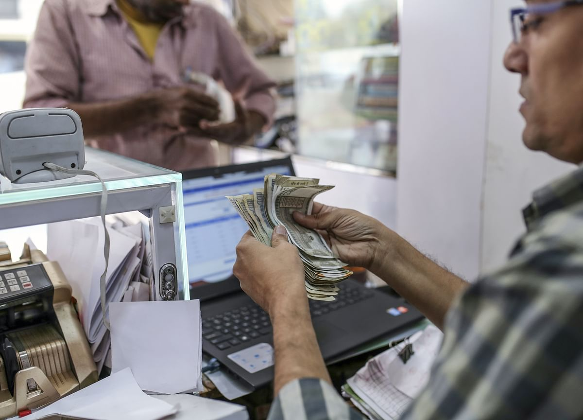 Key Test Looms for India's Push to Give Shadow Banks a Lifeline