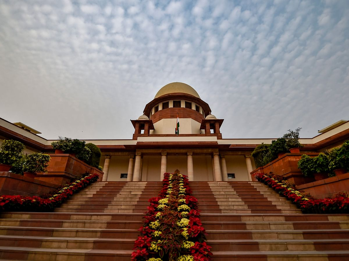 Supreme Court Asks SAT To Allow NSEL's Appeal In Case Against Brokers