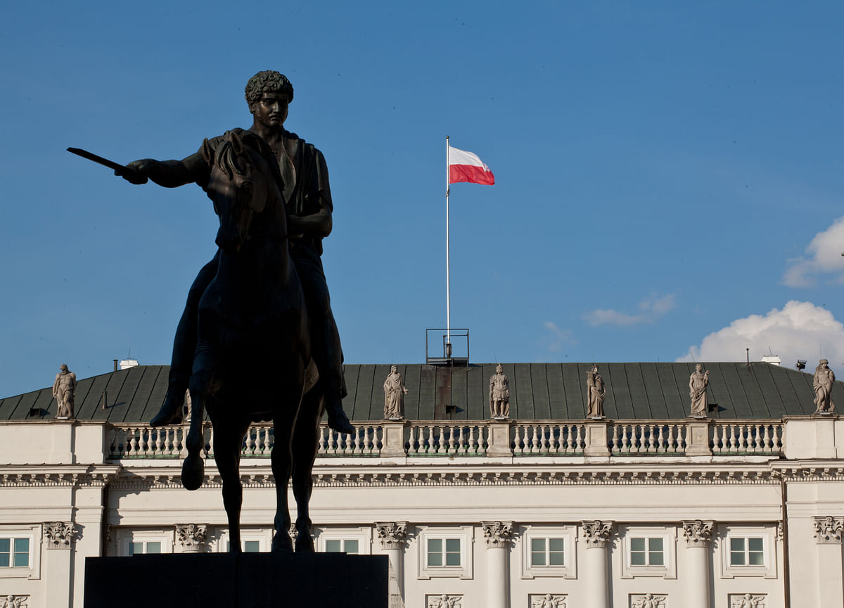 Shock Murder of Polish Mayor Turns Into a Political Blame Game