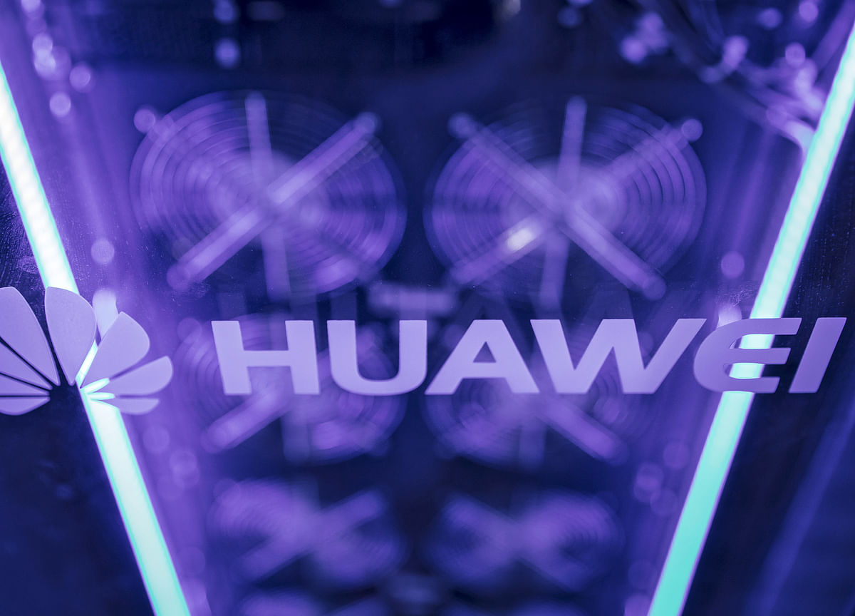 Huawei Is Target of U.S. Criminal Probe for Trade Secrets Theft