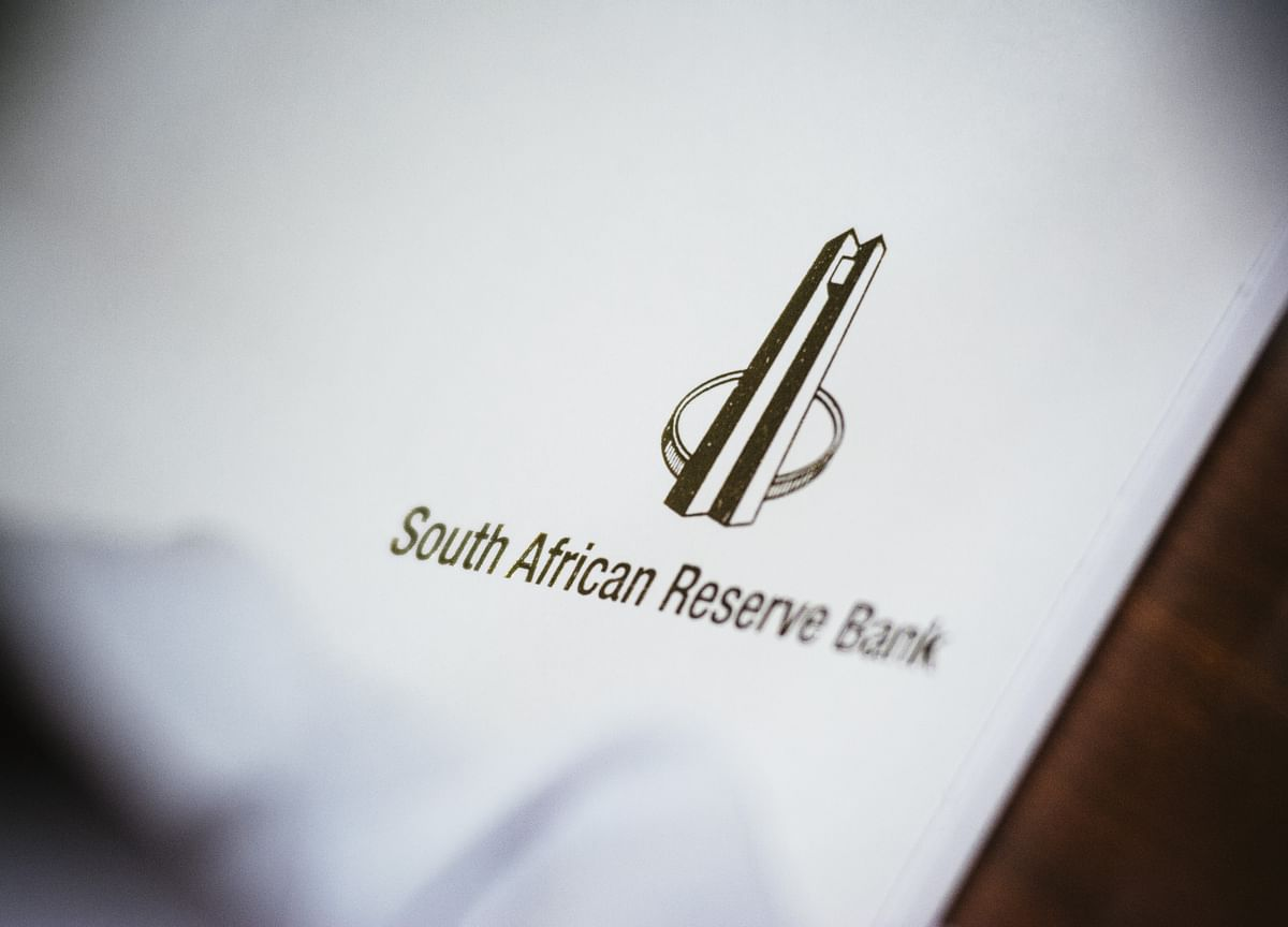 South Africa Central Bank Holds Rate as Fewer Increases Forecast