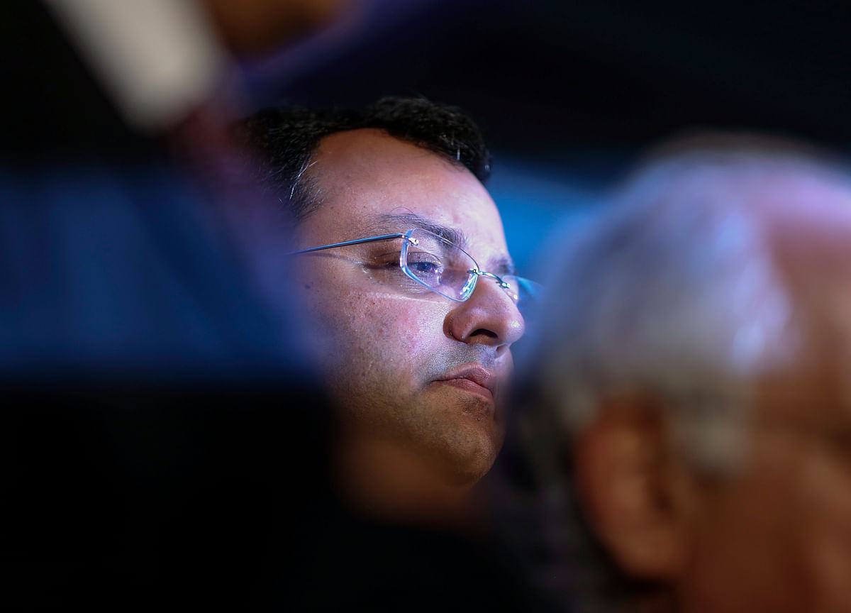 Tycoon Mistry's Asset Sales in Focus After Downgrades