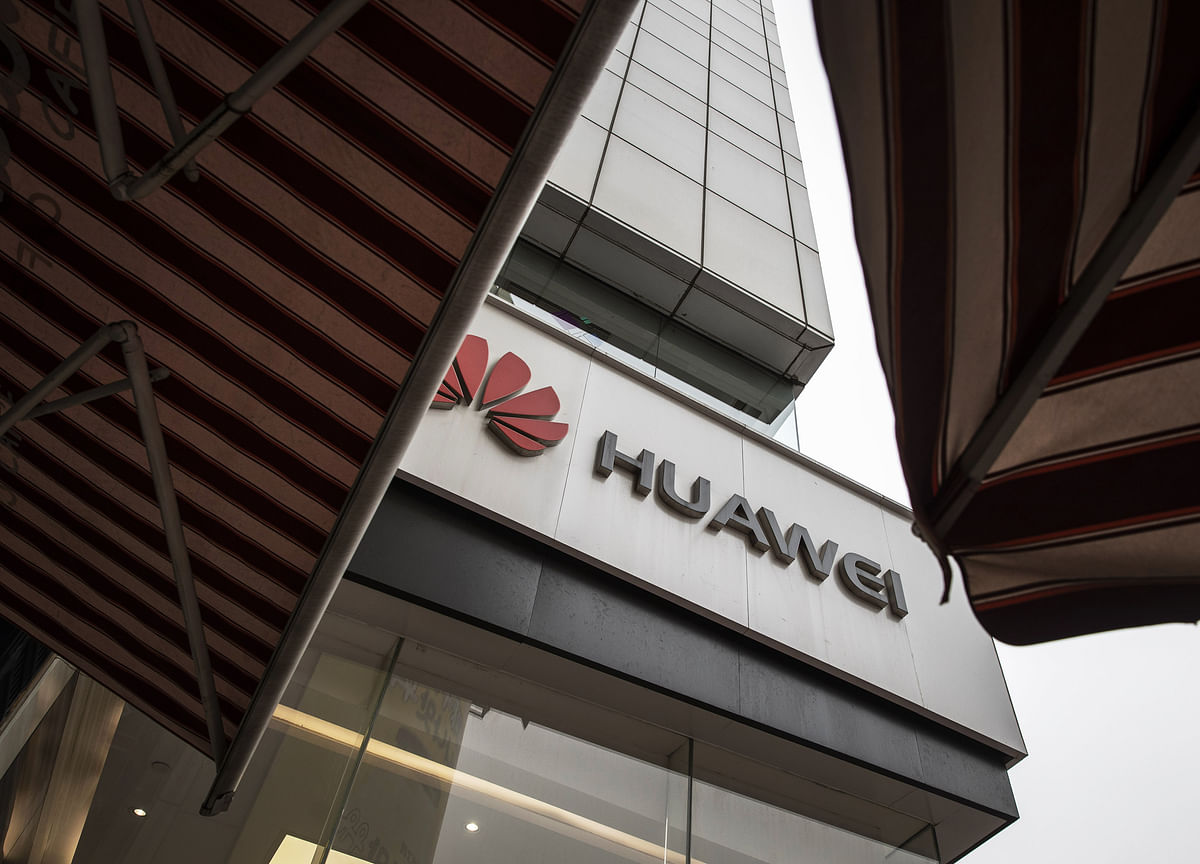 Huawei Says Security Concerns Aren't Slowing Sales, For Now