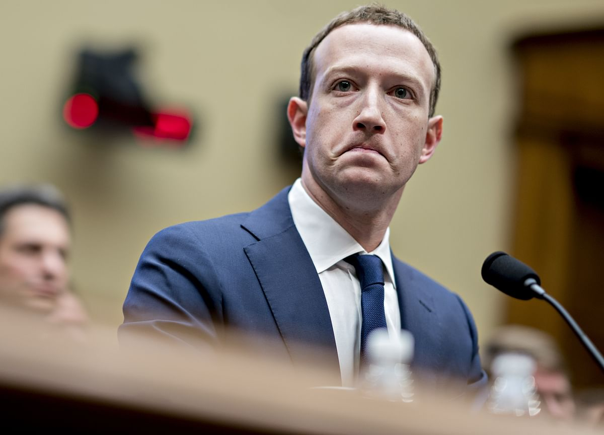 Facebook's Privacy Problems Get Real in Germany