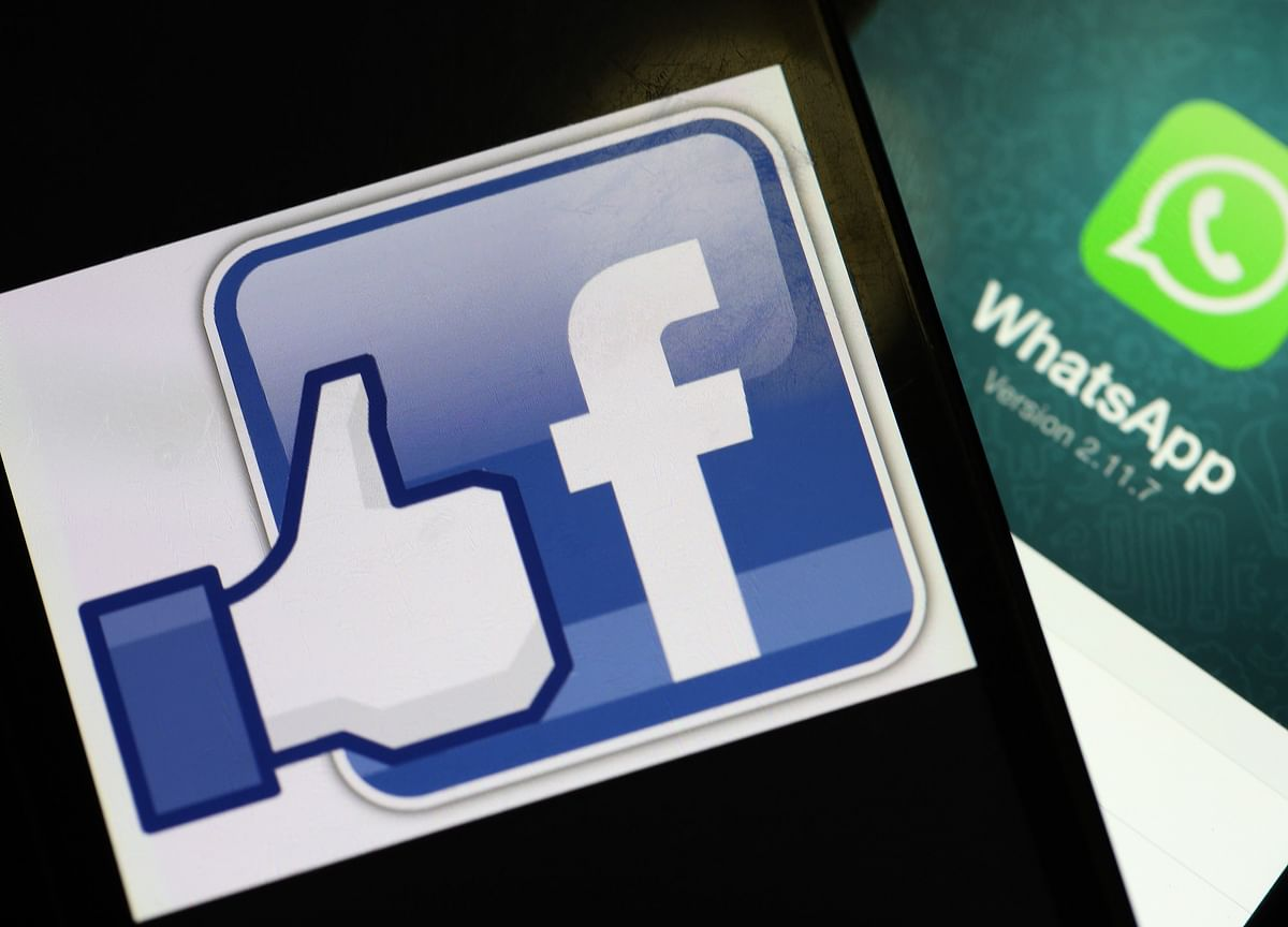 Facebook's Like Button Makes Websites Liable, Top EU Court Rules