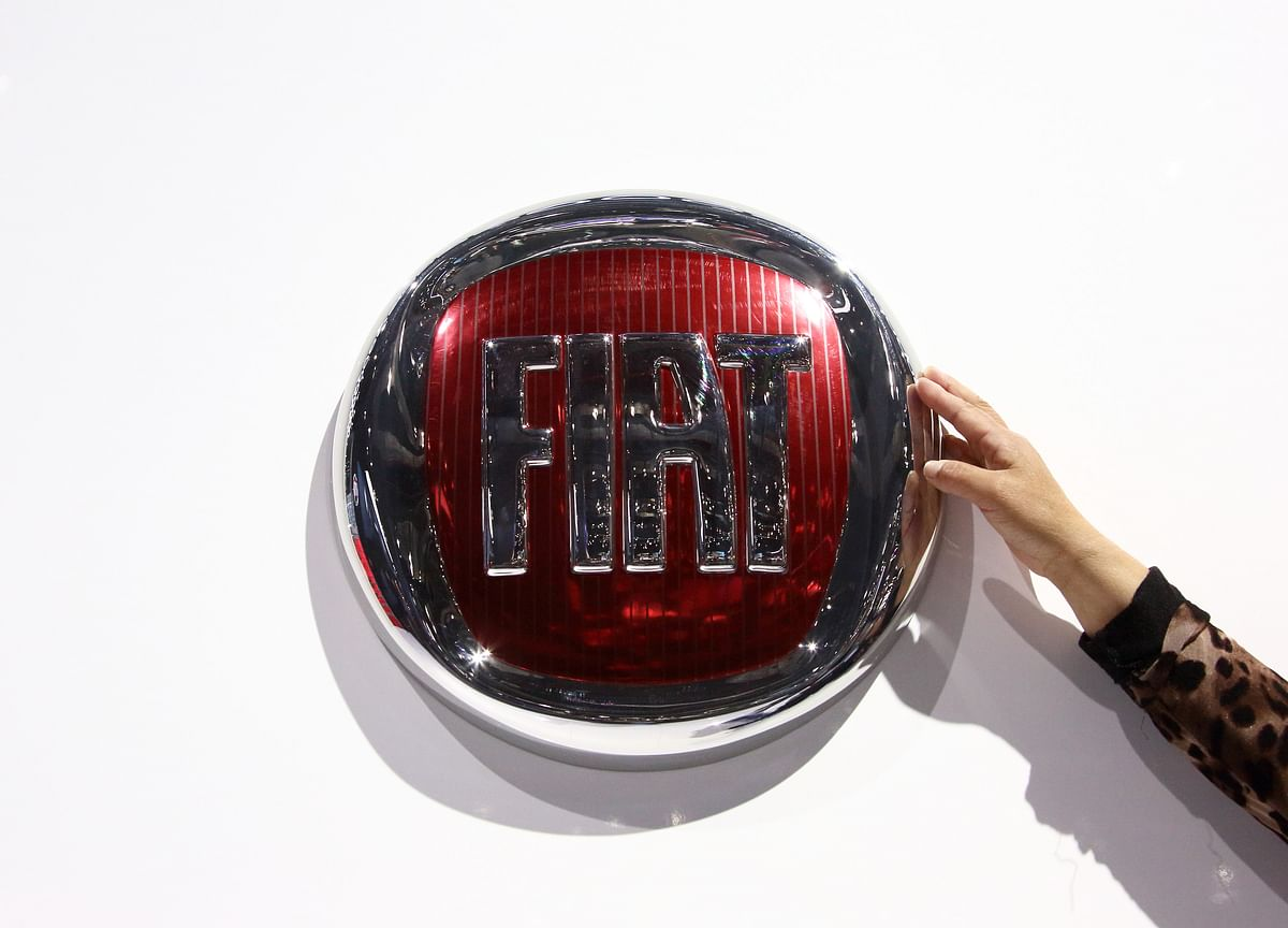 Fiat Seeks Dismissal of GM Suit Over Alleged Union Bribes