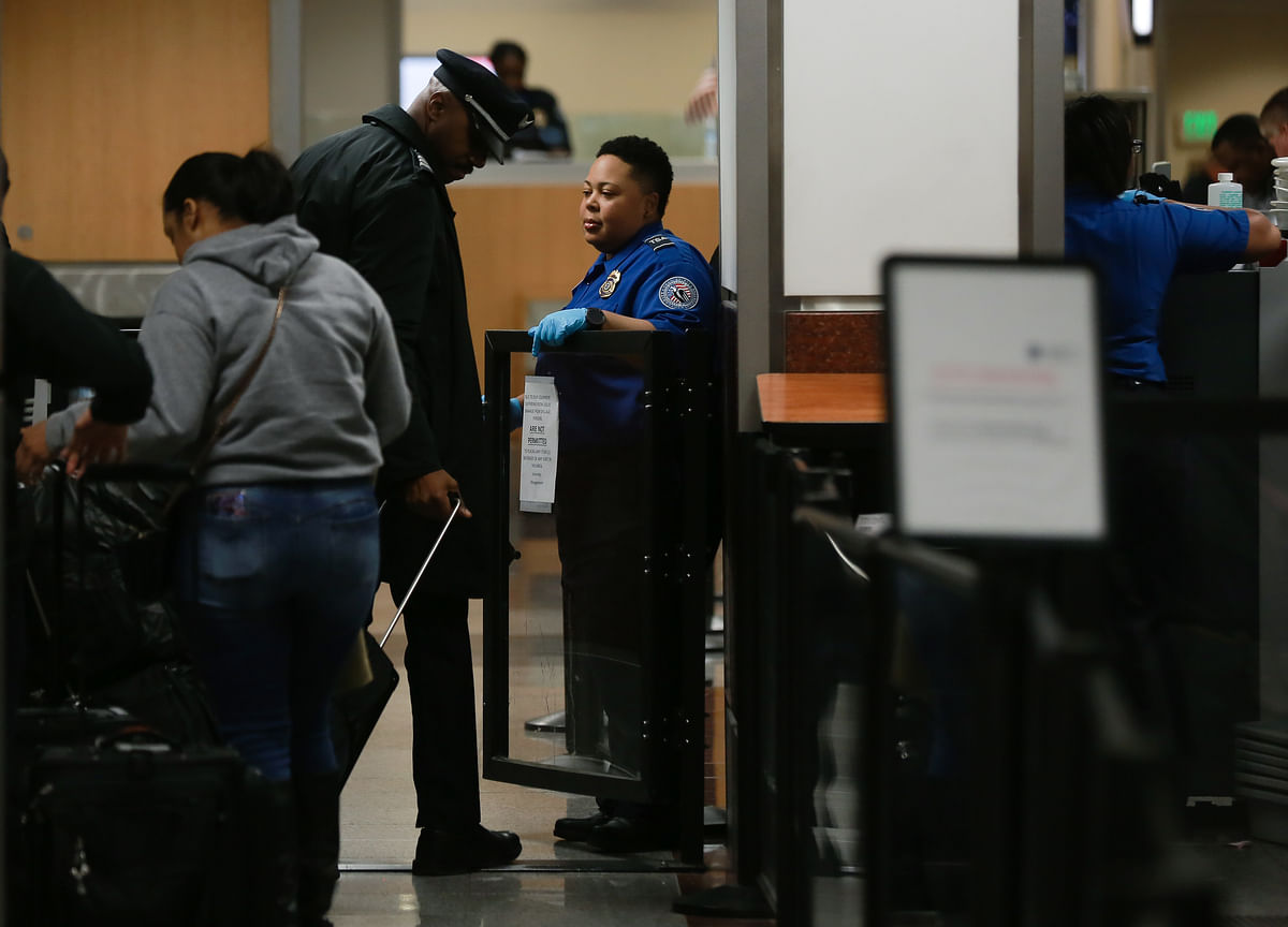 Customs Computers Restored After Nationwide Failure at Airports