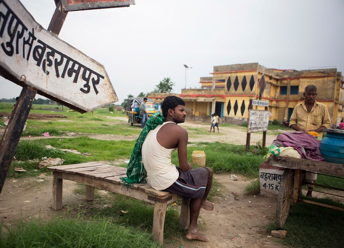 Is Rural Inflation Data Sending Out Mixed Signals?