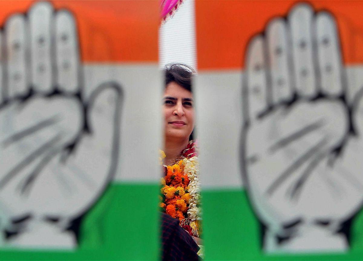 J&K Special Status Scrapped In Unconstitutional Manner, Says Priyanka Gandhi Vadra