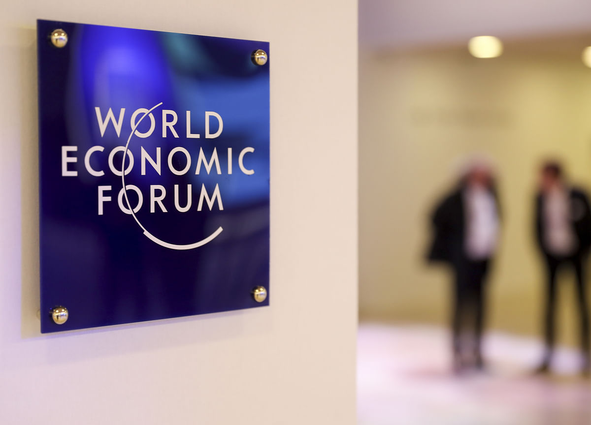 Davos 2019: The Young Want More Jobs, Better Education From Davos Leaders