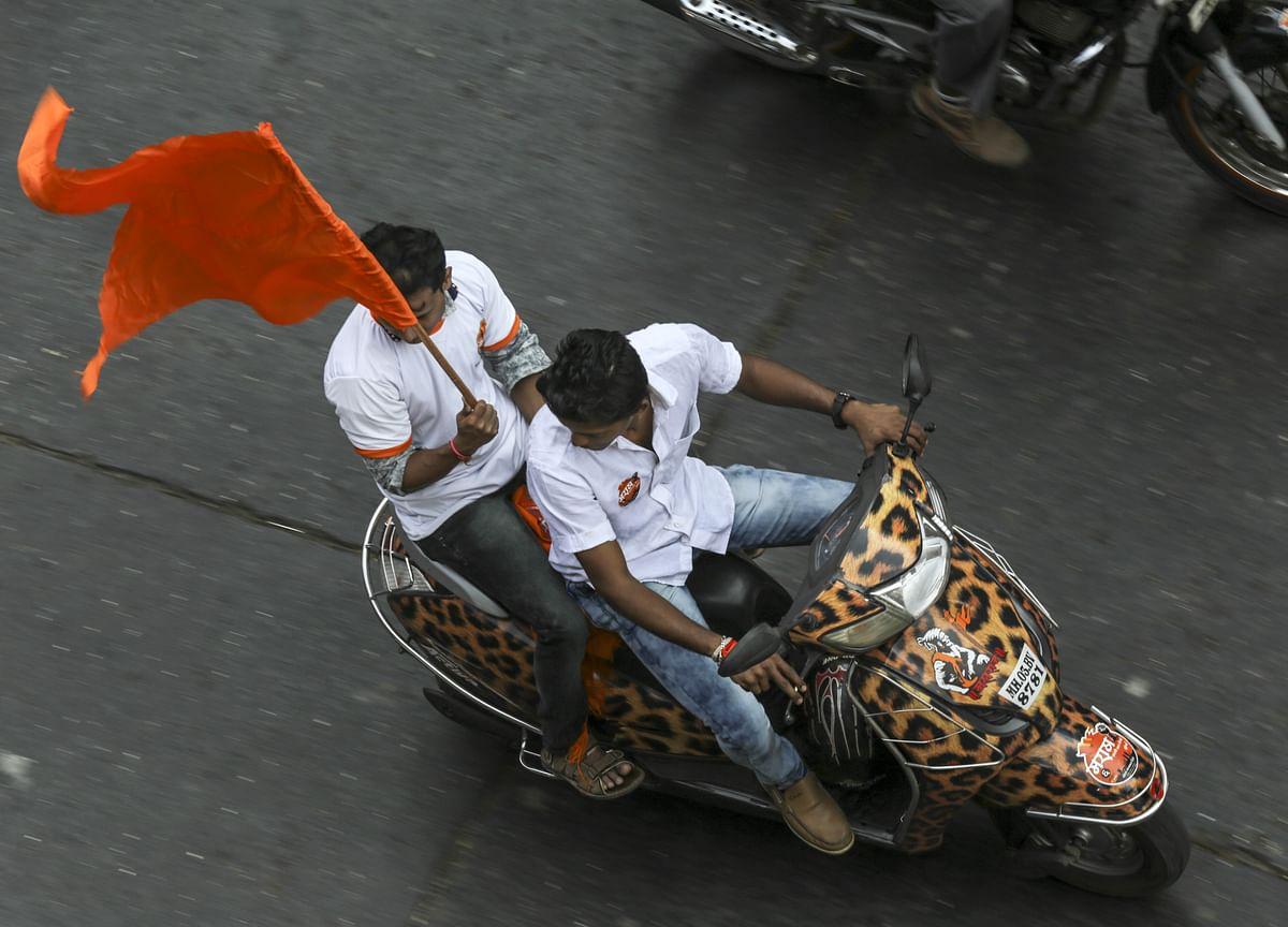 Is India Becoming a Hindu Pakistan?