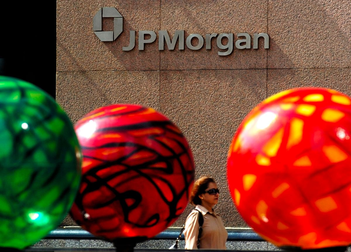 JPMorgan to Boost Bonus Pool for Stock Traders, Bankers