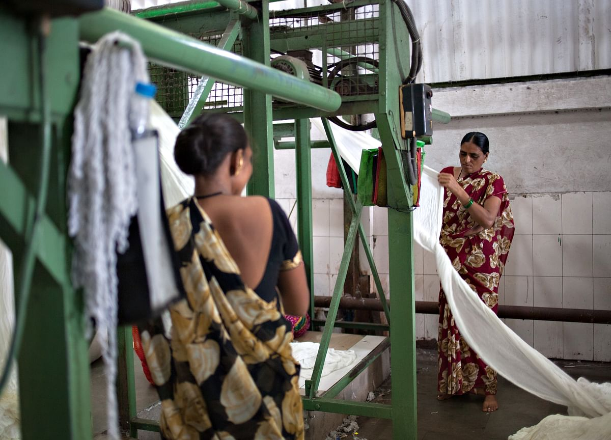Why Rural Women Are Falling Out Of India's Workforce At Faster Rates Than Urban Women